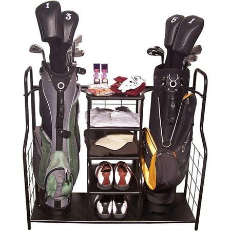 Golf Gifts & Gallery Golf Bag Organizer