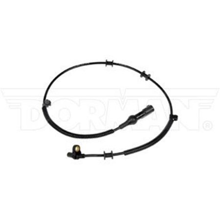 Dorman 970-051 Anti-lock Braking System Wheel Speed Sensor
