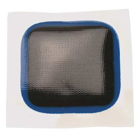 XTRA SEAL 11-309 Tire Repair Patches,1 7/8 In.,Pk