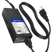 """T-Power (120w) Ac Dc adapter for HP 200 Series All-In-One / HP Envy Recline 20"""" 21"""" 23"""" HP Pavilion ProOne 400 G1 TouchSmart Desktop PC AIO"""