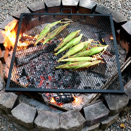 Image result for Camping Grill Grates