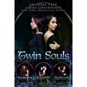 Twin Souls Trilogy - eBook