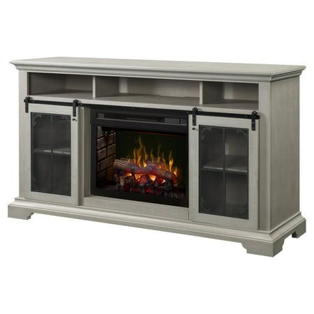 Dimplex Olivia Fireplace Media Console ()