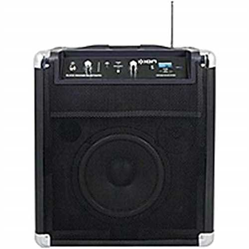 Refurbished Block Rocker iPA56C Speaker System - 50 W RMS - Wireless Speaker(s)