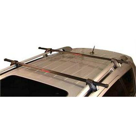 Malone Auto Racks Universal Car Roof Rack 58 Inch
