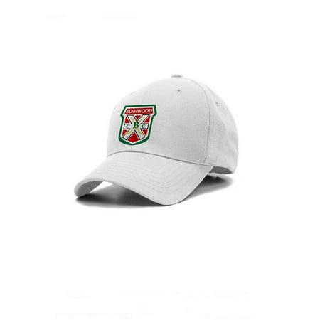 Bushwood Country Club Baseball Cap Hat Caddyshack Danny Noonan Golf Movie  Caddie - Walmart.com 912b965ac14d