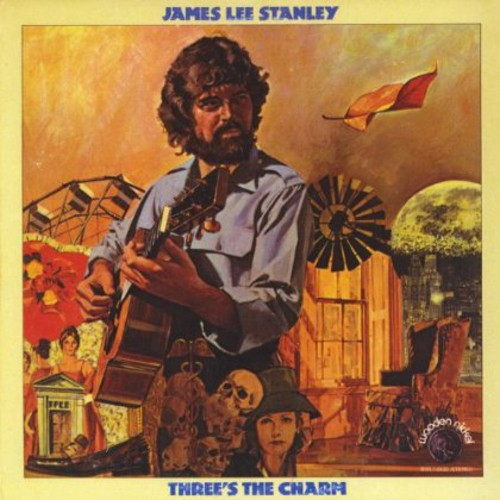 James Lee Stanley net worth