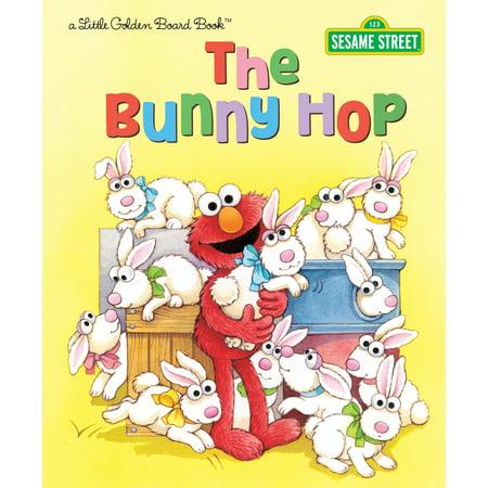The Bunny Hop (Sesame Street) - Bunny Hop Lyrics