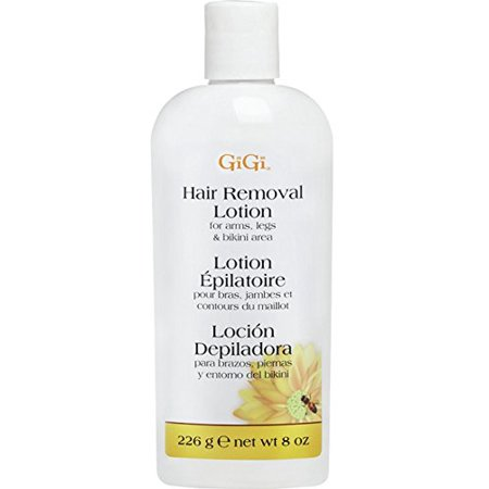 Gigi Hair Removal Lotion 8oz Walmart Canada