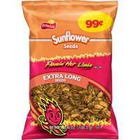 Frito Lay Flamas Flavored Sunflower Seed