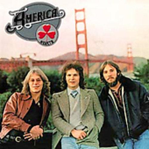 America - Hearts [CD]