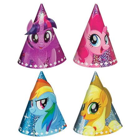 MLP Friendship Adventures Party Hat (8) (Mlp Costumes)