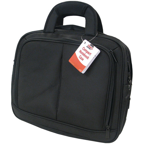 "Travel Solutions 13"" Top-Loading Laptop Bag"