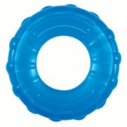 Petstages Durable Treat Holding Orka Tire Dog Toy