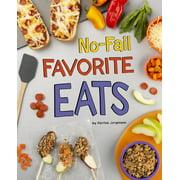 Easy Eats: No-Fail Favorite Eats (Hardcover)