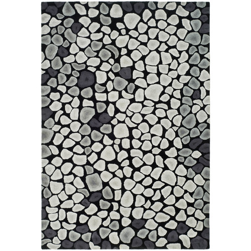 Safavieh Soho Grey & Ivory Area Rug