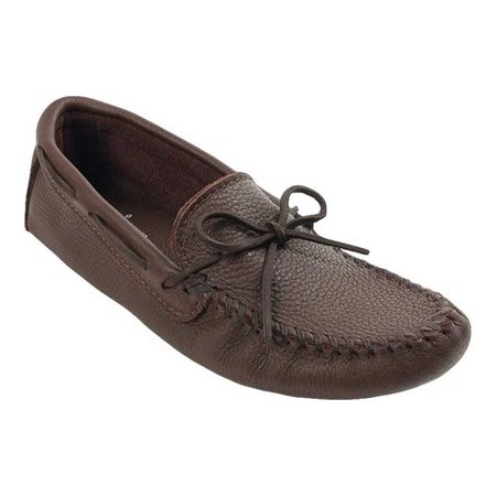 Men's Minnetonka Genuine Moose Driving Moc