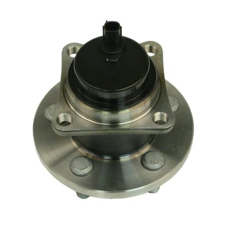 Beck Arnley Bearing - Beck Arnley 051-6262 Hub and Bearing Assembly