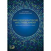 Das demokratische Weltparlament - eBook