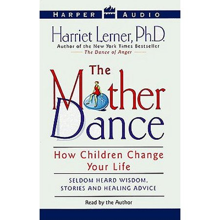The Mother Dance - Audiobook](M&m Couple)