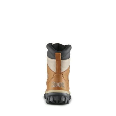 Cougar Youth Tiger Pull On Boot in Cedar, 11 US - image 1 de 5