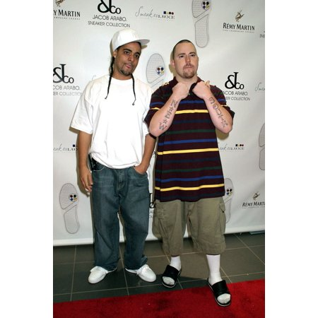 Guest Bubba Sparks At Arrivals For Sneakerluxe Launch Party By Jacob & Company Manhattan Motors The Bentley Showroom New York Ny September 13 2005 Photo By Rob RichEverett Collection Celebrity
