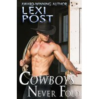 Cowboys Never Fold