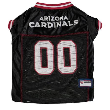 Arizona Cardinals Dog Jersey (Arizona Cardinals Mesh Dog)