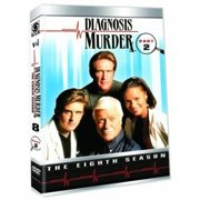 Diagnosis Murder: 8th Season Part 2 by