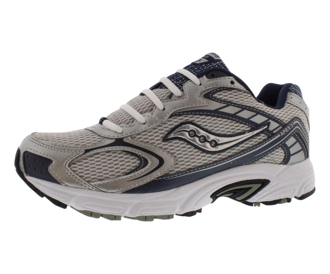 Saucony Grid Apex 2 Men's Shoes Size by