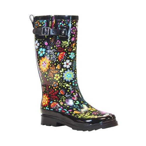 Women's Western Chief Garden Play Rain Boot