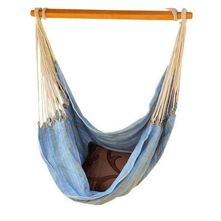 Image of Amber Home Goods Brazilian Swing Blue