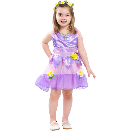 Dora Enchanted Forest Dress by CDI