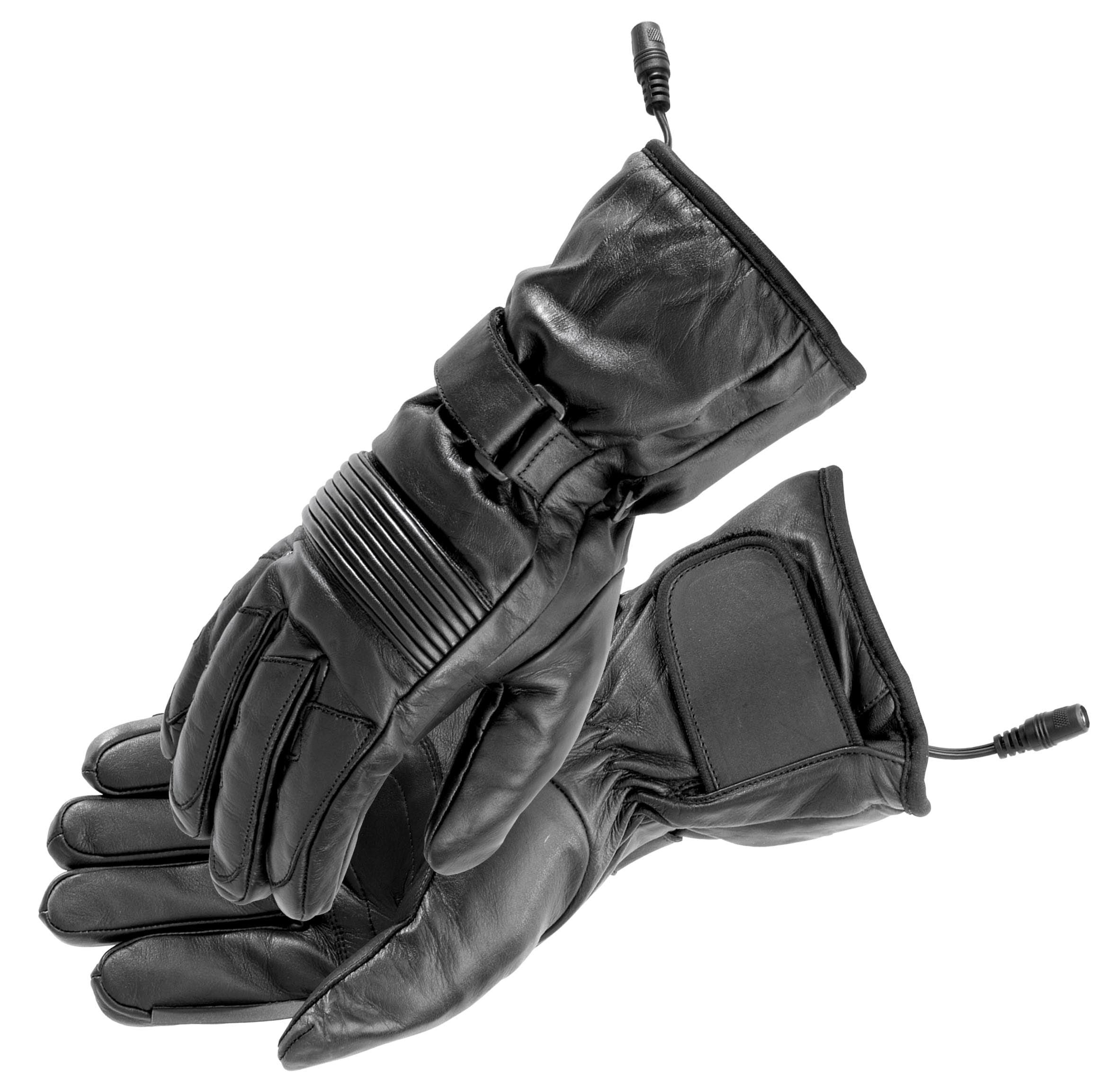 Firstgear Heated Rider Womens Gloves