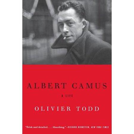 Albert Camus : A Life
