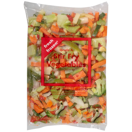 Fresh Frozen Stir Fry Vegetables, 28 oz
