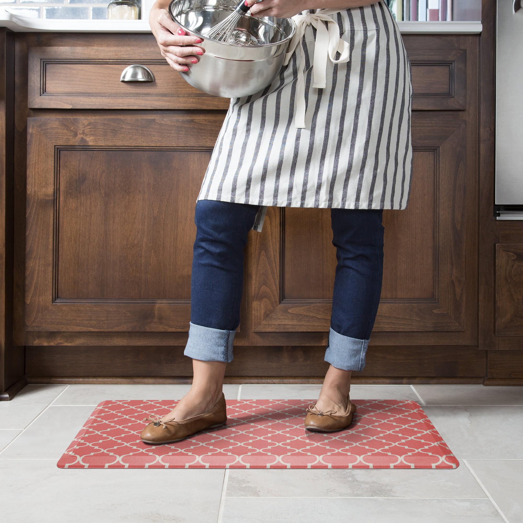 Comfort Anti Fatigue Kitchen Floor Mat