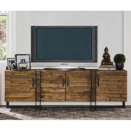 17 Stories Walton TV Stand for TVs up to 78''