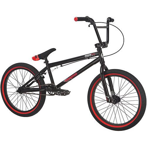 Mongoose 20 B Mode 540 Mtn Bike Black/red