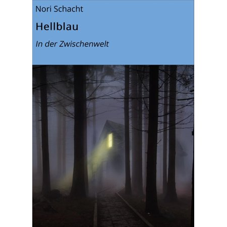 Hellblau - eBook (Farbverlauf Hellblau)