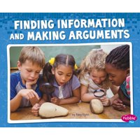 Science and Engineering Practices: Finding Information and Making Arguments (Paperback)