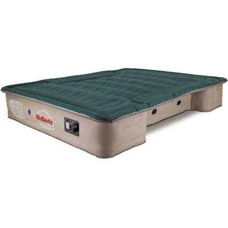 AirBedz Pro3 (PPI 302) Truck Bed Air Mattress for 6'-6.5' Full Sized Short Bed Trucks with Built-In DC Air Pump (Precision Power Ppi)