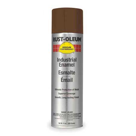 Rust-Oleum 209565 Anodized Bronze Rust Preventative Spray Paint, 15 oz.