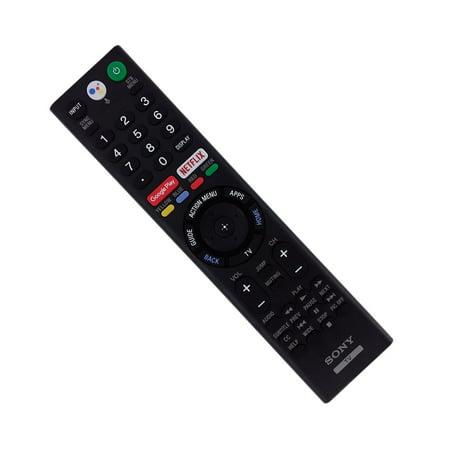 Original Sony RMF-TX310U TV Remote Control Television - image 1 of 2