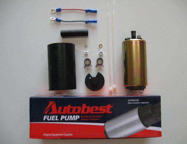 Fuel Pump for 1992 ISUZU RODEO L4-2.6L