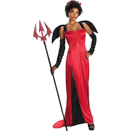 Desirable Devil Adult Halloween Costume