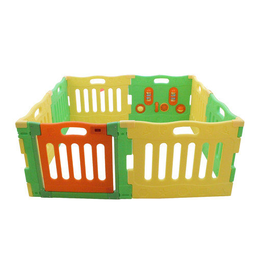 Baby Diego PlaySpot Play Pen & Activity Center by Baby Diego
