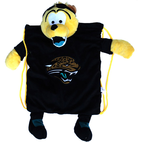 NFL Backpack Pal - Jacksonville Jaguars