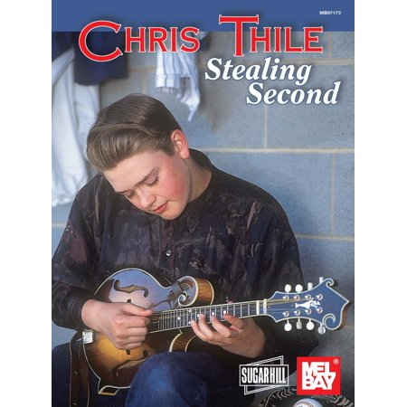 Chris Thile - Stealing Second - - Chris Thile Mandolin