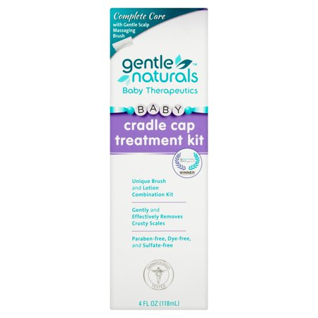 Gentle Naturals Baby Cradle Cap Treatment Reviews